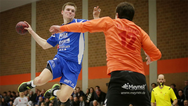 Tv isselhorst handball