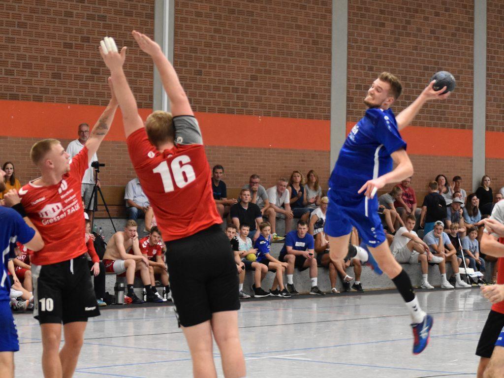 Tvi Handball